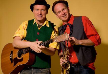 Zaches & Zinnober: Pressefoto 3