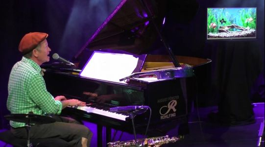 Ralf Piano