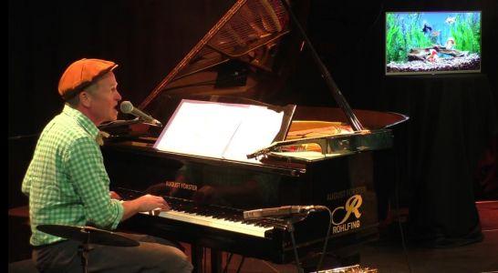Ralf Piano 2